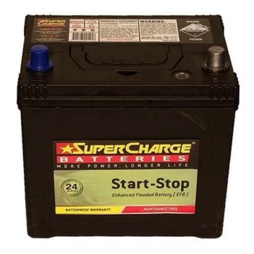 BATTERY Q85 EFB STOP START SIS ISS