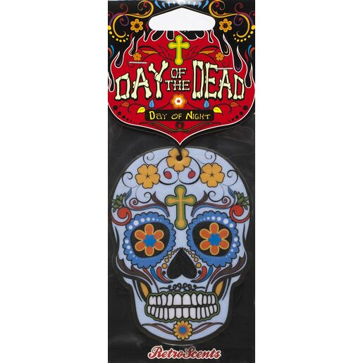 DAY OF THE DEAD DAY OF NIGHT