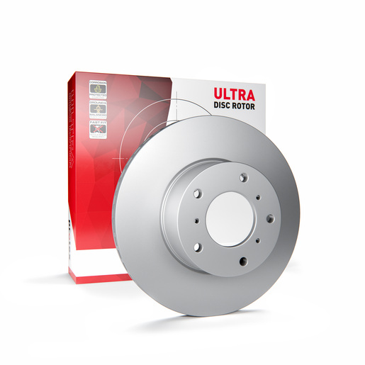 ULTRA DISC ROTOR - FRONT