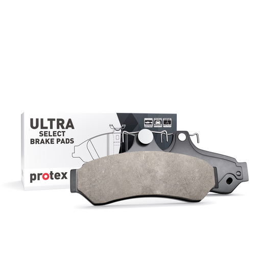 ULTRA SELECT BRAKE PADS - FRONT